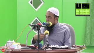 Hukum Terberak & Terkencing Ketika Solat - Ustaz Azhar Idrus Official