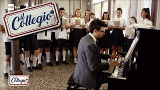 Una gioiosa lezione di musica - Seconda puntata - Il Collegio 2