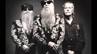 ZZ Top - She´s just killing me