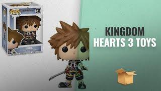 Kingdom Hearts 3 Pop Figures & Friends: Funko Pop Disney: Kingdom Hearts-Sora Collectible Vinyl
