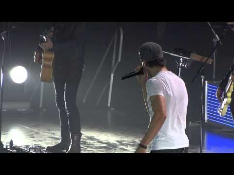 Enrique Iglesias - Takin' Back My Love (Paris, Sex & Love Tour)