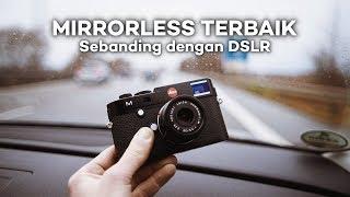 Pantaskah Disebut Kamera Mirrorless APS-C Terbaik?? | Review Sony a6600 Indonesia.