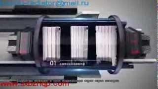 видео Биметаллические радиаторы OASIS (Оазис)