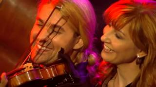 "Live from Hannover - David Garrett plays Stop Crying your Heart out - ""Music"" Deluxe Edition!"