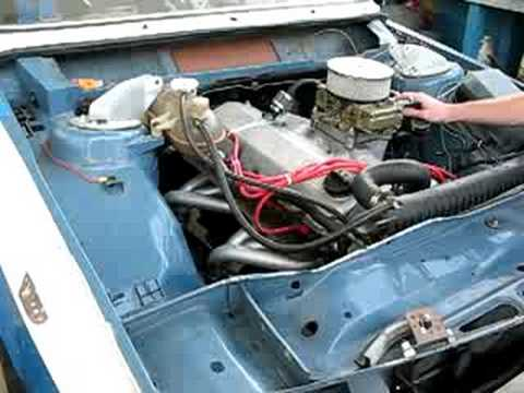 Bmw E21 320 6 2 0l Start Up Youtube
