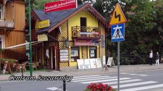 Szczawnica  - HD
