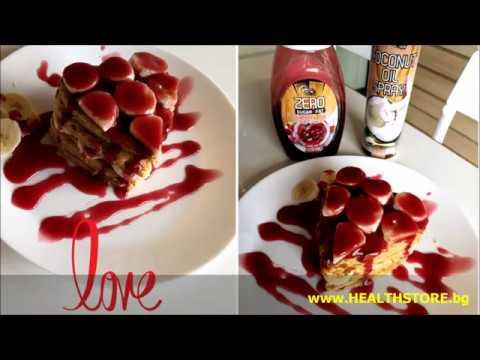 Видео Здравословна диета