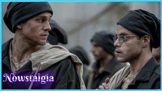 Papillon (2018) Review   Nowstalgia Reviews