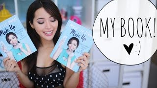 I HAVE A BOOK! My Book Announcement ♥ Thumbnail