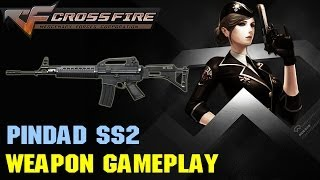 CrossFire VN - Pindad SS2