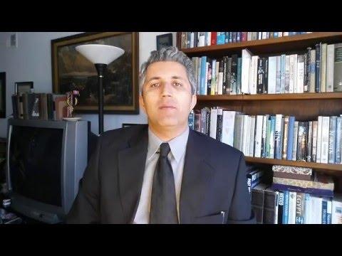 Alexander Azadgan's Analysis of Iran's Resistance Economy
