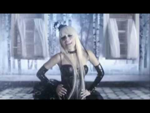 Walking On Air by Kerli (Reversed).mpg