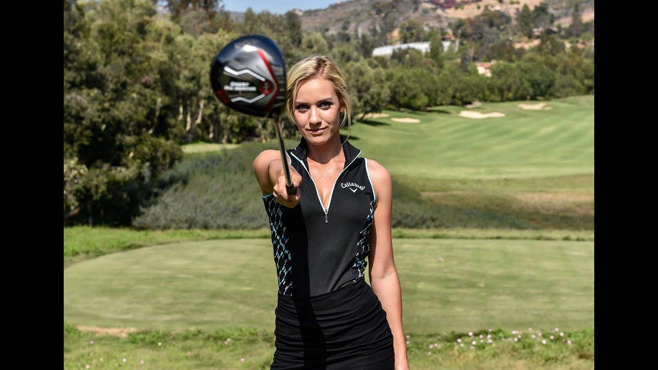Sandra golf lpga gal newton kristie nude golfer