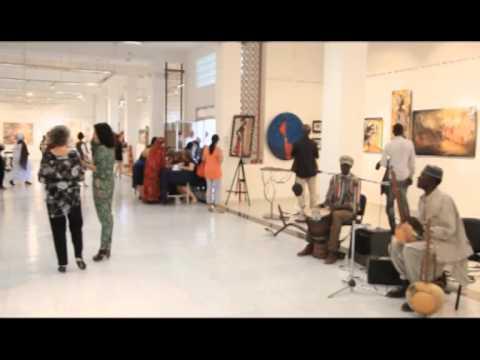Dakar Women's Group 2012 2013 Art Show