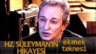 Ekmek Teknesi Bölüm 68 - Heredot Cevdet Hz. Süleyman'ın Hikayesi