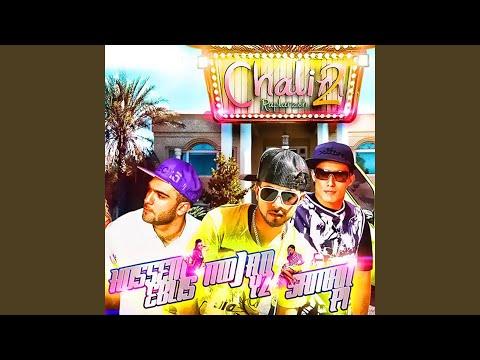 Chalim 2 (feat. Mojan YZ & Saman PI)