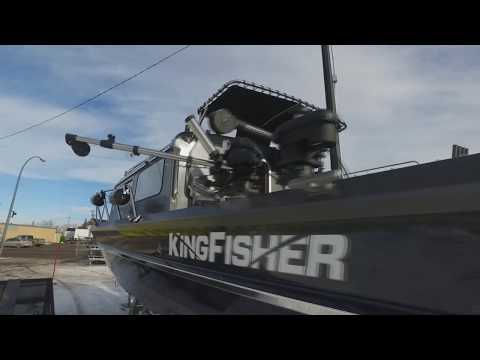 Kingfisher 3025 Destination Gibbons Motor Toys
