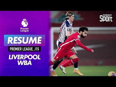Le débrief de Liverpool / West Bromwich Albion !