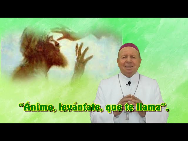 XXX DOMINGO ORDINARIO CICLO B 2021 02