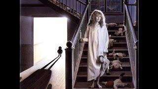 Annihilator - Alison Hell [2016 Fan Remastered] [HD]