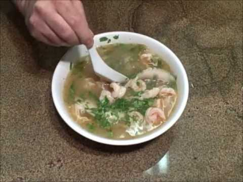 Thai Food Recipes: Thai Recipes: Food: Tom Yum Goong Soup One Of My Favorite Soup Recipes