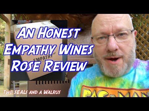Empathy Wines Rose Review - Gary Vaynerchuk's Wine