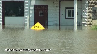 6/25/2015 Valley City, IL Illinois River Major Flood Stage