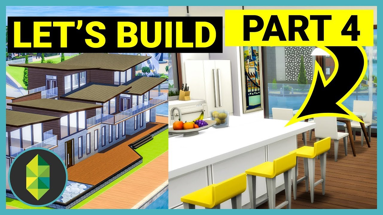 Let's Build a Modern Beach House (Part 4) - YouTube on large two-story house plans, log home house plans, bi-level house plans, philippines 3 storey house plans, bungalow house plans, a-frame house plans, ranch house plans, 4 story house plans, loft house plans, 1 story house plans, modern two-story house plans, unique house plans, simple two-story house plans, philippines 2 storey house plans, farmhouse house plans, 3d house plans, cape cod house plans, sloping roof house plans, duplex house plans, colonial house plans,