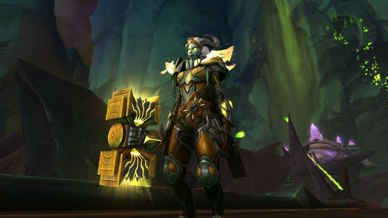 Full Guide Allied Races World Of Warcraft Gameplay Guides Really finishes the heritage armor's look. full guide allied races world of