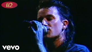 U2 - A Sort Of Homecoming (Wide Awake In America Version)