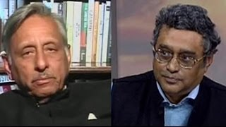 The Buck Stops Here: Congress leader Mani Shankar Aiyar's remark th...
