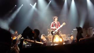 Too Dumb To Die Green Day Auckland 13th May 2017