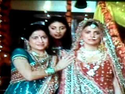 Chand Chupa Badal Mein Weddin Promo