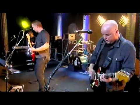 Them Crooked Vultures (live Canal Plus Sutdio) - Reptiles