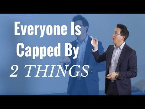 Everyone Is Capped By 2 Things When Buying Property - Vancouver Mortgage
