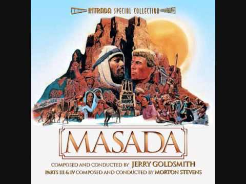 Masada: An Epic Suite