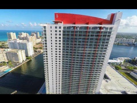 Beachwalk Resort En Fort Lauderdale Con