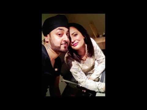 Manj Musik and Nindy Kaur Interview @ Humm FM