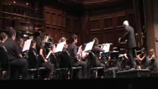 Towards a New Horizon - Melbourne Youth Music Keene Symphonic Band