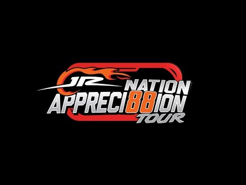 #Appreci88ion: Indianapolis