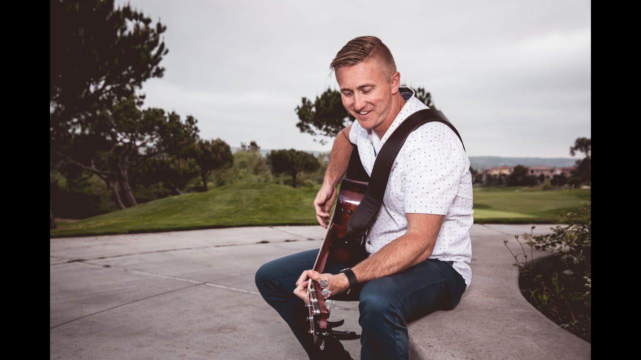 Chris Moberg Live in Carlsbad