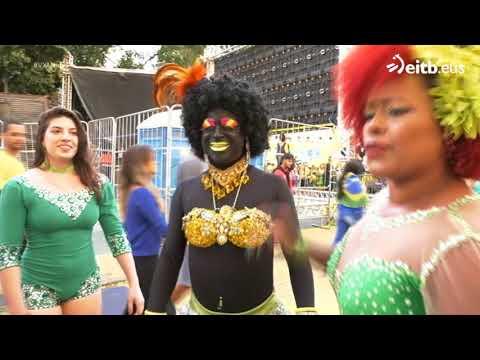 VASCOS POR EL MUNDO: Río de Janeiro