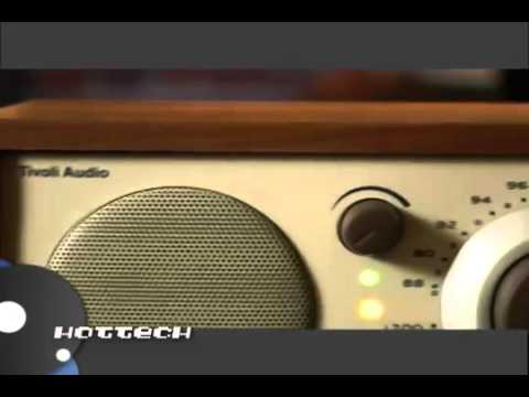 Tivoli Audio Model One : Radio AM-FM Design - Cobrason