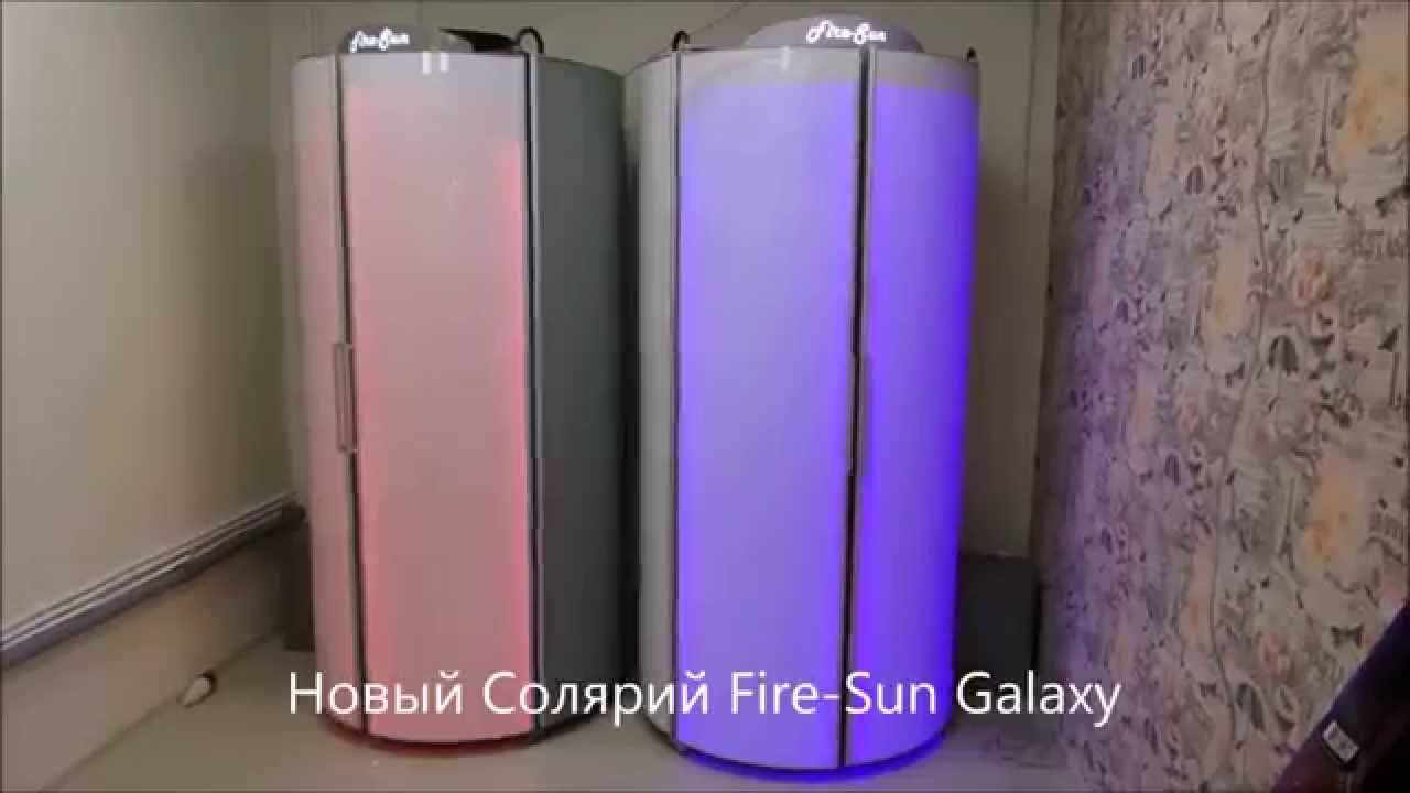 Инструкция установке солярия