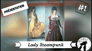 Lady Steampu…
