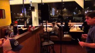 Karaoke With Marty At Applebee's Restaurant Jackson,Tn. March 07, 2014(, 2014-03-10T11:28:57.000Z)