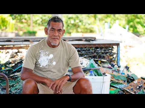 Whither Waste? – Samoa's disposal conundrum