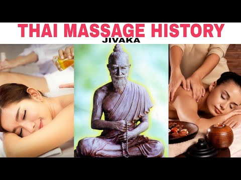 Thai Massage in Bangkok but from INDIA | Bodhi Dharma | Jivaka | Tamil | Maha Prabhu | Rowdy MP |