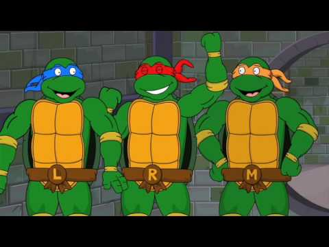 Donatello Gets Screwed