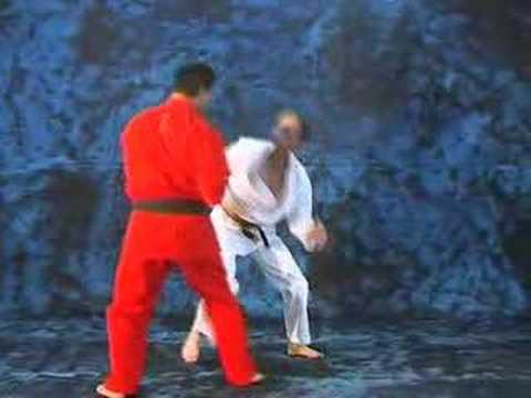 Richard Norton's Black Belt Complexes